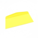 Astrobright Envelope Solar Yellow #10 24lb 500/box