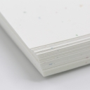 Astrobright Stardust White 8-1/2x11 24lb 500/pkg