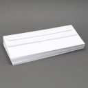 Simple Seal #10 24lb Regular Envelope 500/box