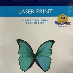 CLOSEOUTS Hammermill Laser Print 32lb Bond 8-1/2x11 500/pkg