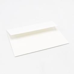 CLOSEOUTS Mohawk Via Linen Pure White A-7 Envelope 250/box