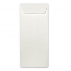 Crane's Lettra Pearl White Envelope #10 Policy 50/pkg