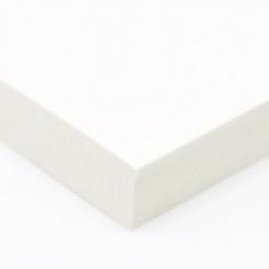 Classic Laid Cover Avalanche White 8-1/2x11 80lb 250/pkg