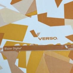 Blazer Gloss Text 12x18 100lb/148g 500/pkg