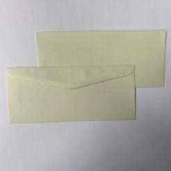CLOSEOUTS Classic Columns Pistachio Envelope #10 24lb 500/box