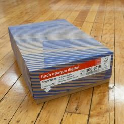 Finch Opaque Digital 12x18 80lb 1,000/CASE