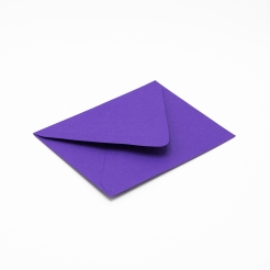 Colorplan Purple A7 Envelope 50pk