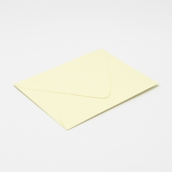 Colorplan Sorbet Yellow A2 Envelope 50pk