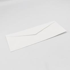 Strathmore Writing Envelope #10 24lb Soft Gray Wove 500/box