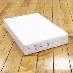 Paperworks BC Cover 11x17  80lb Solar White 250/pkg
