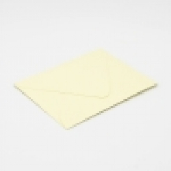 Colorplan Sorbet Yellow A7 Envelope 50pk
