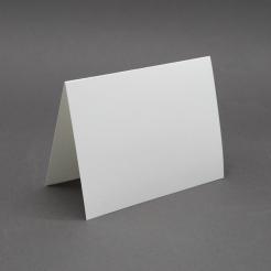 Classic Crest Natural Foldover Cards 8-1/2x11 80lb 125/pkg
