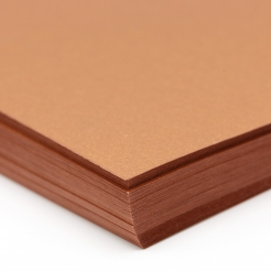 Stardream Text Copper 12x18 81lb/120g 100/pkg