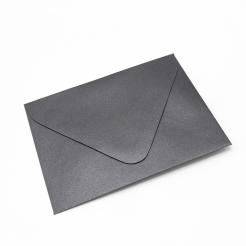 Stardream Onyx A-1 Euro Flap [3-5/8x5-1/8] Envelope 50/pkg