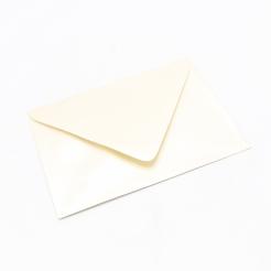Stardream Opal A-1 Euro Flap [3-5/8x5-1/8] Envelope 50/pkg