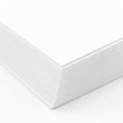 Curious Skin Extra White 8-1/2x14 100lb/270g Cover 100/pkg