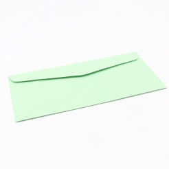 Domtar Envelope #6-3/4 24lb Green 500/box