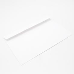 White Booklet 9x12 24lb Envelope 500/box