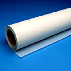 DOUBLE MATTE MYLAR 4mil 36in x 125ft 2in/core 1/cs