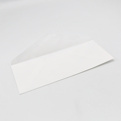 Classic Crest Envelope Recycle100 Brt White #10 24lb 500/box