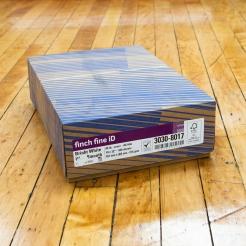Finch Fine iD 18x12 80lb Cover 500/CASE