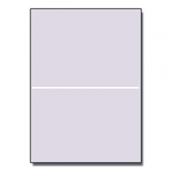 Half-Fold Brochure 8-1/2x11 67lb Exact Gray 250/pkg