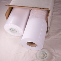 Engineering Copier Rolls 22in X 500ft 20lb 3in core 2/case