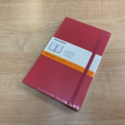 Moleskine Journal Daisy Pink (Large Lined - CLOSEOUT)
