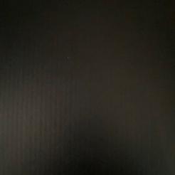 CLOSEOUTS Classic Columns Epic Black 100lb Cover 8-1/2x11 125/pkg