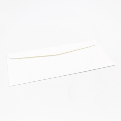 Atlas Bond #10-24lb Envelope Ultra White Light Cockle 500/bx