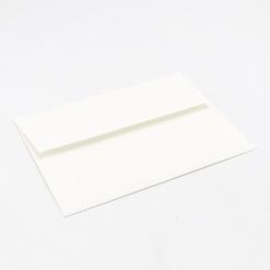 Cranes Crest Pearl White Env A2[4-3/8x5-3/4] 28lb 50/pkg