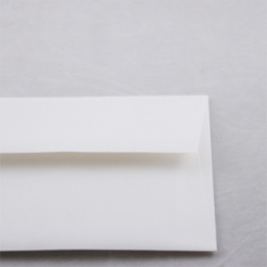 Classic Linen Envelope A-2 size Recycle100 Brt White 250/box