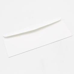 CLOSEOUTS Mohawk Via Linen Pure White #10-24lb Envelope 500/box