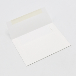 Classic Laid Envelope Avon White A6[4-3/4x6-1/2] 250/box