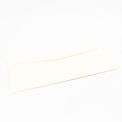 Environment Natural White Envelope #10 24lb 500/box