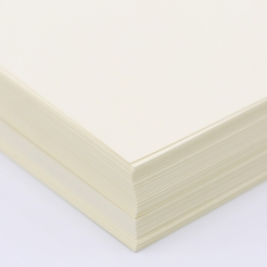 Classic Linen Cover 80lb Baronial Ivory 8-1/2x11 250/pkg