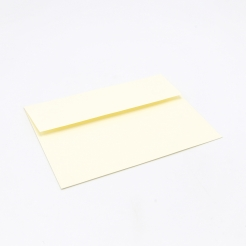 Classic Linen Envelope A2[4-3/8x5-3/4] Baronial Ivory 250box