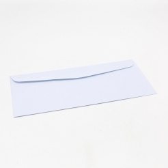 Classic Linen Envelope #10 24lb Haviland Blue 500/box