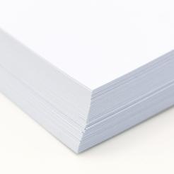 Classic Linen 24lb Haviland Blue 8-1/2x11 500/pkg