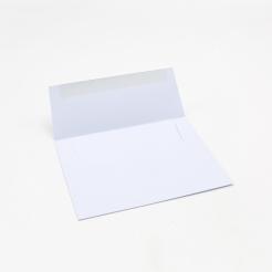 Classic Linen Envelope A6[4-3/4x6-1/2] Haviland Blue 250/box