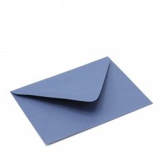 Colorplan Cobalt A1 Envelope 50pk