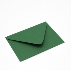 Colorplan Forest Green A7 Envelope 50pk