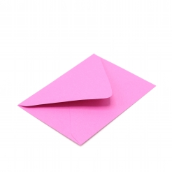 Colorplan Fuchsia A2 Envelope 50pk