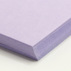 Colorplan Lavender 19x25 130lb cover 25pk