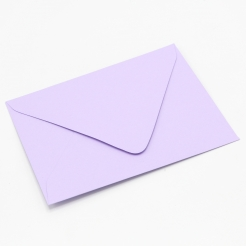 Colorplan Lavender A1 Envelope 50pk