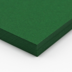Colorplan Lockwood Green 19x25 130lb cover 25pk