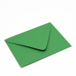 Colorplan Lockwood Green A7 Envelope 50pk