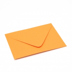 Colorplan Mandarin A7 Envelope 50pk