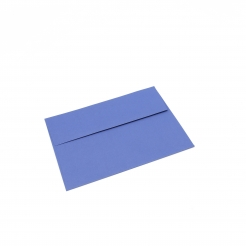 Basis Premium Envelope A6 [4-3/4x6-1/2] Blue 50/pkg