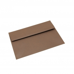 Basis Premium Envelope A2 [4-3/8x5-3/4] Brown 50/pkg